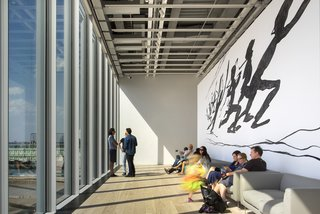 Renzo Piano's Jaw-Dropping Design for the Whitney Museum - Photo 10 of 10 -