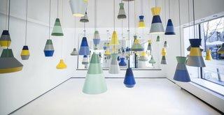7 Contemporary Designs from Croatia - Photo 3 of 7 -