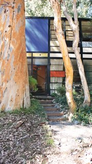 """""""One cannot overstate the importance of the Eames House,"""" says architect Frank Escher, who will join the discussion on its restoration."""