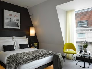 New Britannia: London's Boomlet of Modernist Hotels - Photo 4 of 9 -