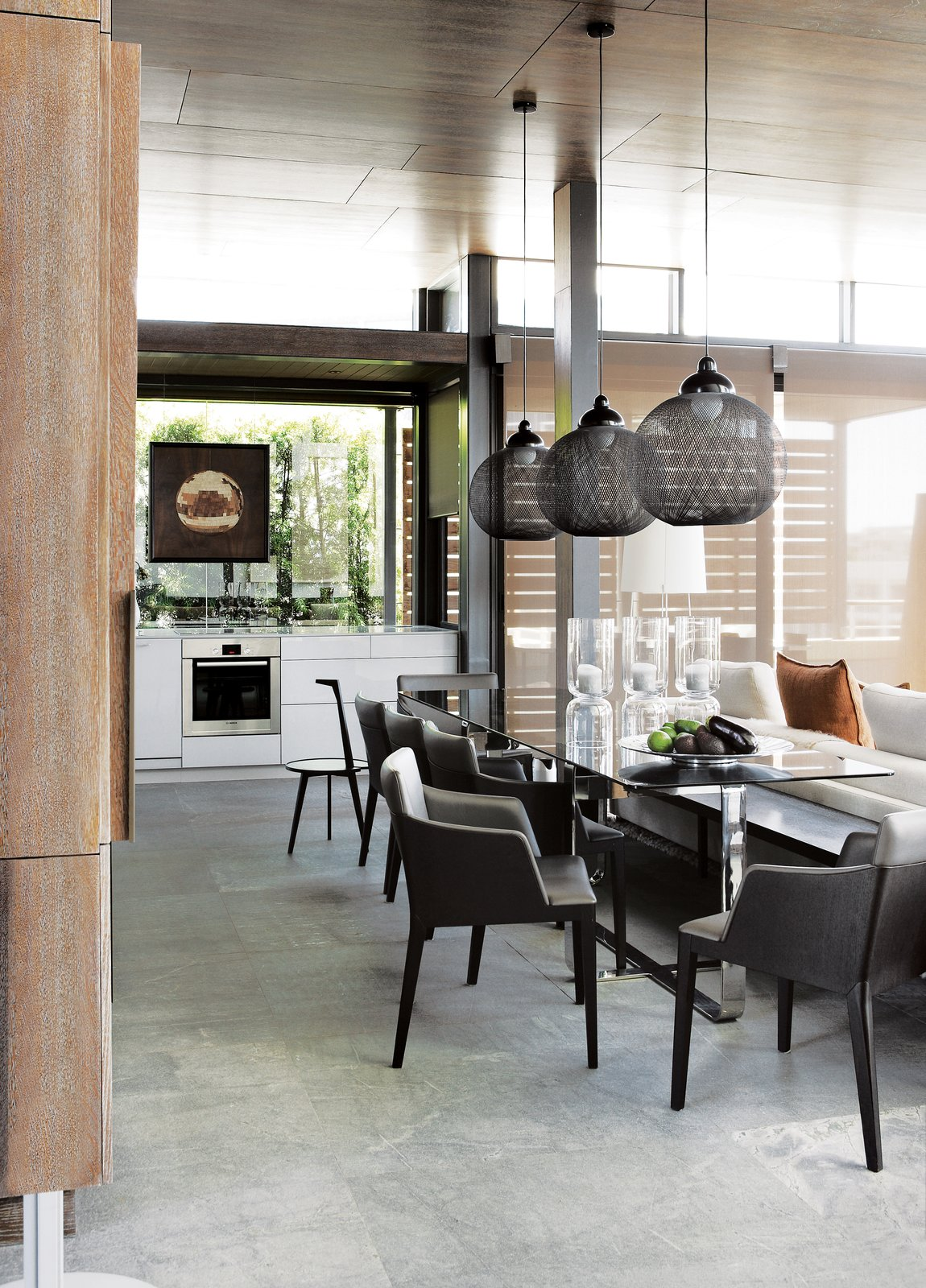 A Sophisticated Penthouse in Cape Town