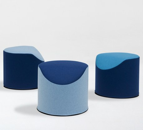 The Coral Stool was inspired by one of natures most beautiful organisms.