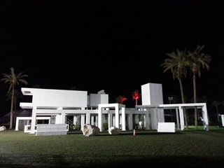 Modern Design at Coachella - Photo 2 of 3 -