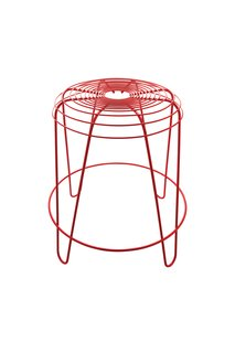 By 2009, Deltour was commissioned by Alessi to produce the A Tempo line of wire baskets.