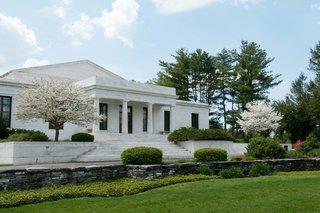 Tadao Ando's Reimagined Clark Art Institute - Photo 4 of 7 -