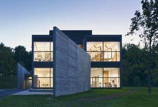 Tadao Ando's Reimagined Clark Art Institute - Photo 6 of 7 -