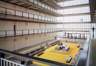 Eero Saarinen's Giant 1957 Masterpiece in New Jersey Restored and Reimagined - Photo 2 of 4 -