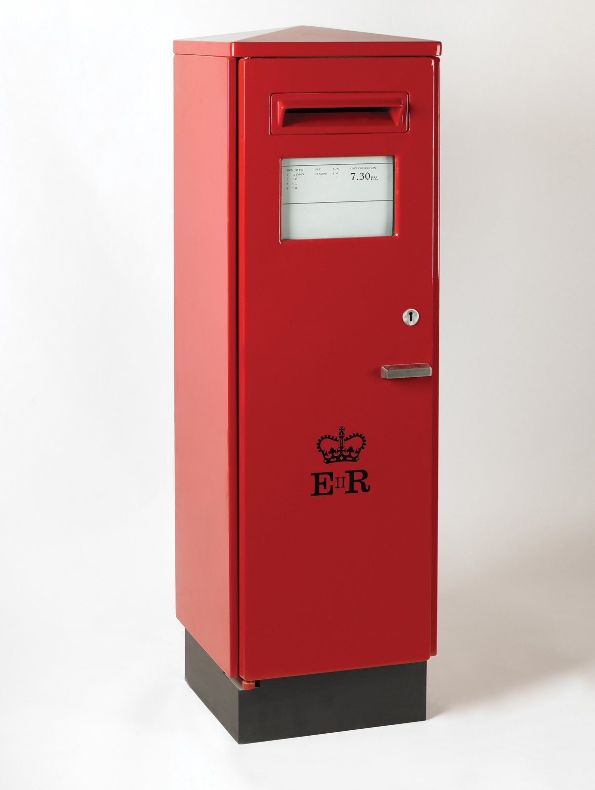 Perhaps the most interesting section of the exhibit, especially for a foreigner who readily experiences English money or mailboxes as curiosities rather than everyday items, is Identity & Design. Design Museum London's Extraordinary Stories about Ordinary Things by Rebecca L. Weber