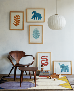 10 Tips For Hanging Art in Your Home—and Our Picks For Creating Fearless Walls - Photo 5 of 12 -