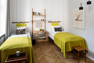 4 Copenhagen Hotels That Combine Good Design and Green Sensibility - Photo 3 of 8 -