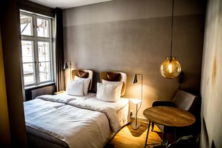 4 Copenhagen Hotels That Combine Good Design and Green Sensibility - Photo 5 of 8 -