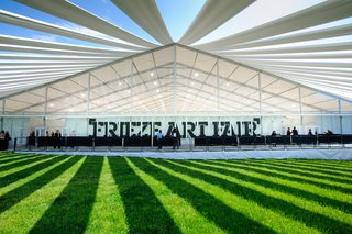 Frieze Art Fair: 7 Things Not to Be Missed - Photo 1 of 6 -