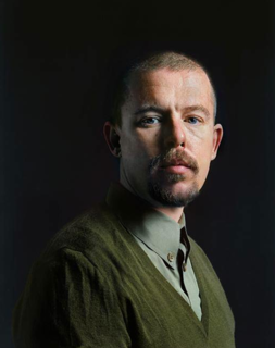 Alexander McQueen and the Meaning of Life - Photo 1 of 3 -