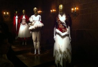 Alexander McQueen and the Meaning of Life - Photo 2 of 3 -