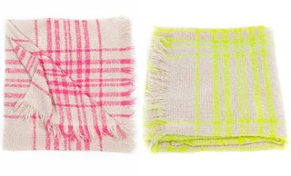 Mohair We Love: Gorman Blankets - Photo 3 of 3 -