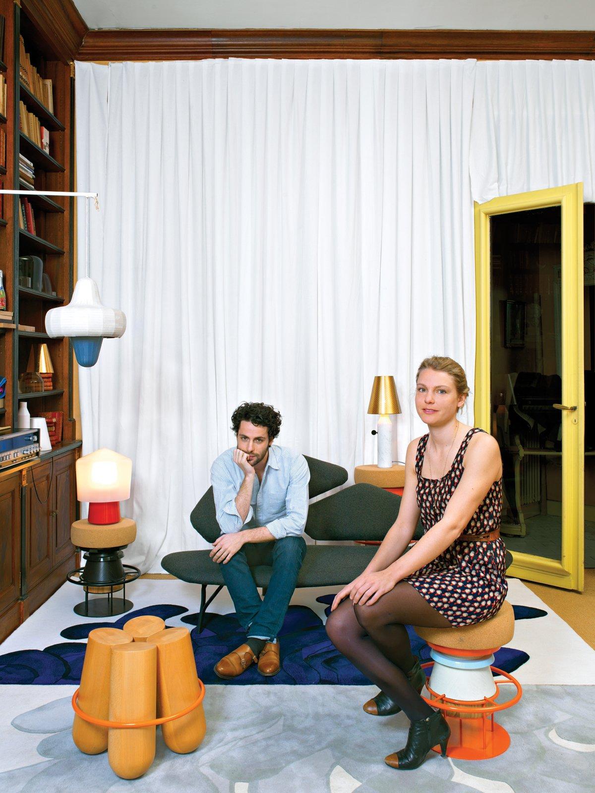 Designer Möbel Kollektion La Chance ~ Möbel Ideen & Innenarchitektur