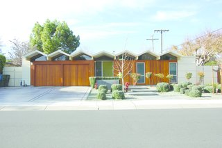Never-Before-Seen Images of Iconic Midcentury Modern Eichler Homes - Photo 1 of 6 -