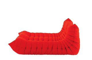 togo sofa by ligne roset celebrates its 40th anniversary photo 1 of 2