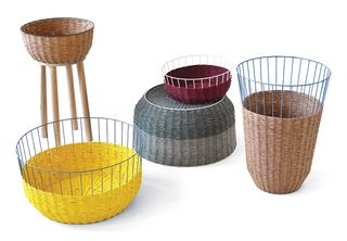 Product Spotlight: Woven Lamp and Accessory Design - Photo 1 of 2 -