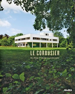 3 New Book Releases: The Life and Work of Le Corbusier - Photo 2 of 3 -