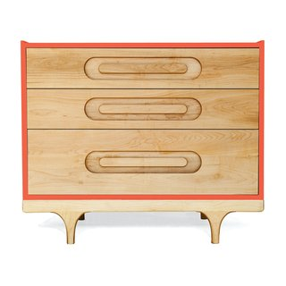 Tips for Buying Wood Furniture - Photo 1 of 4 - Carvan Dresser by Kalon Studios.