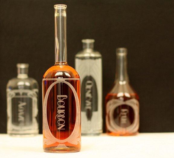 Bourbon - the Variance
