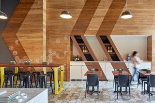 Must-Visit Restaurant Design Awards Finalists - Photo 4 of 10 -
