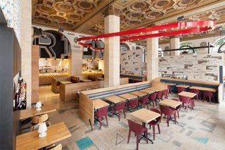 Must-Visit Restaurant Design Awards Finalists - Photo 7 of 10 -