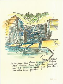 Remembering the Forefather of Urban Renewal, Lawrence Halprin - Photo 2 of 5 -