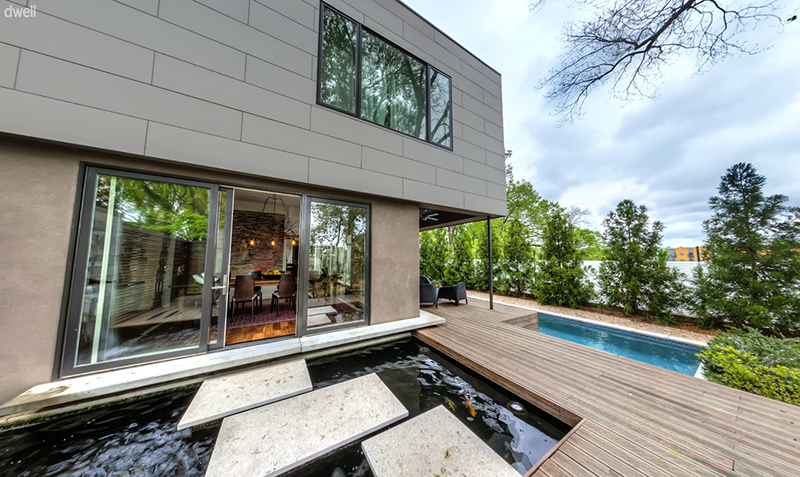 360 Panoramic Home Tour: Live/Work Oasis in Atlanta - Photo 1 of 1 -