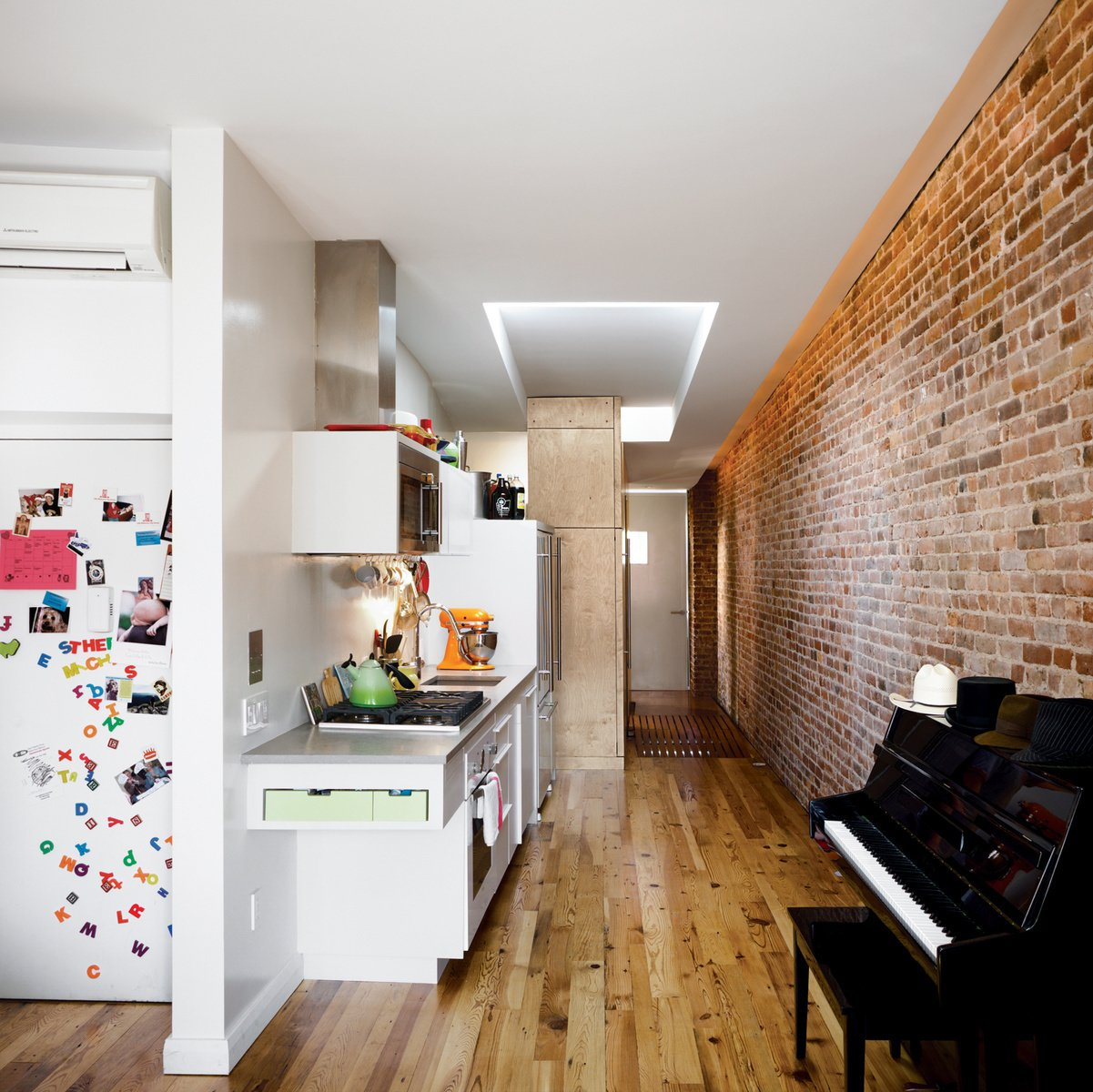 3 Bedroom Apartment Nyc: Photo 2 Of 11 In These 10 Tiny Apartments In New York City