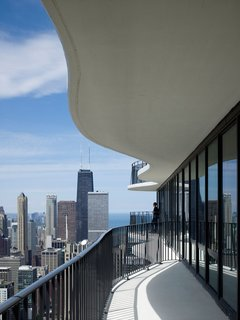 Architecture Inspiration of the Day: Aqua Tower in Chicago - Photo 3 of 3 -