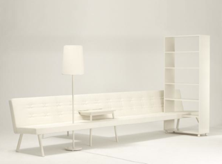 Sofa Set<br><br>Manufactured by Erik Jørgensen.