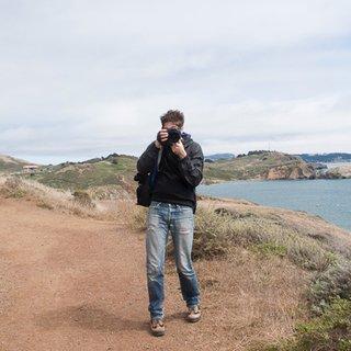 Photographer Q&A: Nicholas Calcott - Photo 1 of 5 -