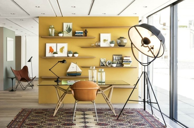 chat with jasper conran of the new conran shop dwell. Black Bedroom Furniture Sets. Home Design Ideas