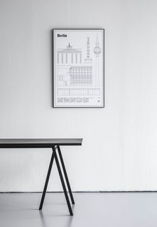 These Limited-Editon Prints Capture Architectural Landmarks Around the World - Photo 4 of 4 -