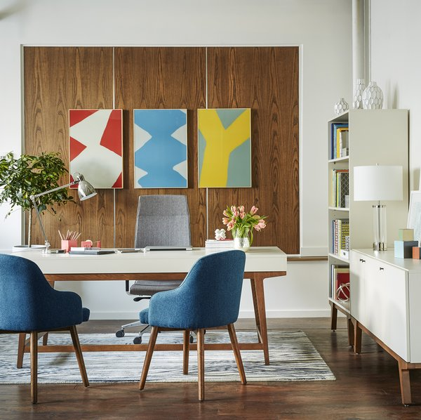 These Modern Workspaces Are Just As Welcoming as Your Living Room - Photo 6 of 9 -