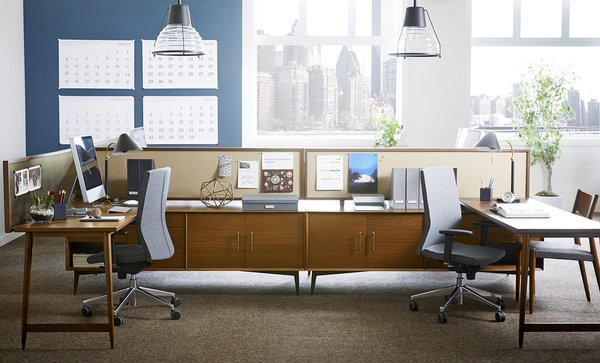 These Modern Workspaces Are Just As Welcoming as Your Living Room - Photo 7 of 9 -