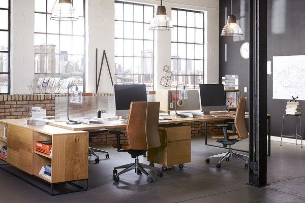 These Modern Workspaces Are Just As Welcoming as Your Living Room - Photo 8 of 9 -