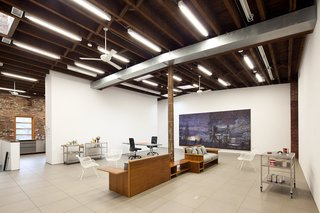This Spacious Home in a Former Warehouse is Part Art Gallery - Photo 6 of 8 -
