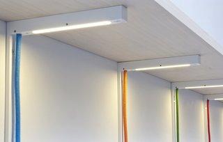 Genius Lighting Design Courtesy of Alexallen Studio - Photo 1 of 2 -
