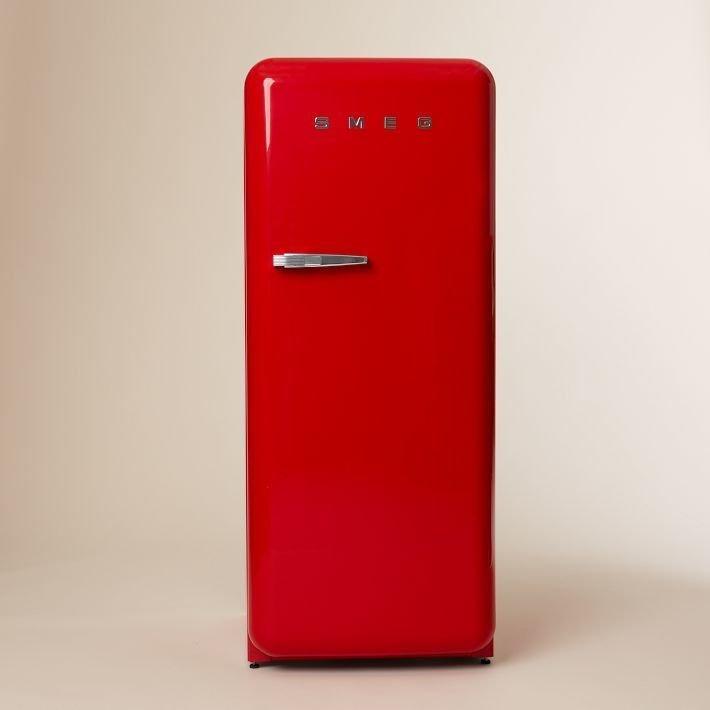 Kitchen Essential Smeg Refrigerator Collection Of 5