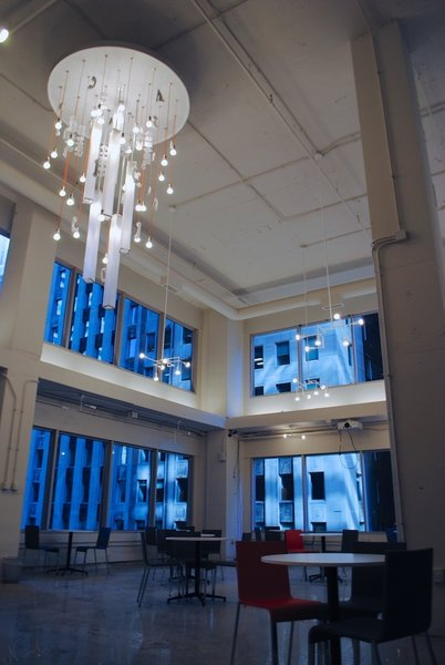 13 Inspiring Coworking Spaces - Photo 2 of 13 -