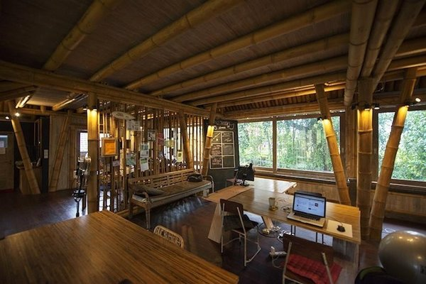 13 Inspiring Coworking Spaces - Photo 5 of 13 -
