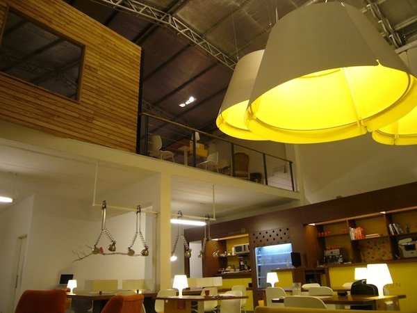 13 Inspiring Coworking Spaces - Photo 6 of 13 -