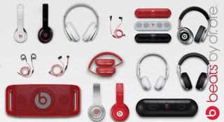 Paley was instrumental in building Beats By Dre into a consumer-brand powerhouse—and one of the first to define headphones as a status symbol.