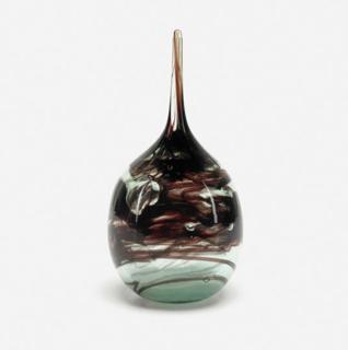 Vases by American Crafstman Kent Ipsen - Photo 4 of 4 -