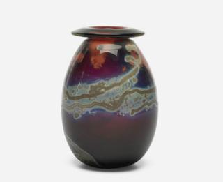 Vases by American Crafstman Kent Ipsen - Photo 3 of 4 -