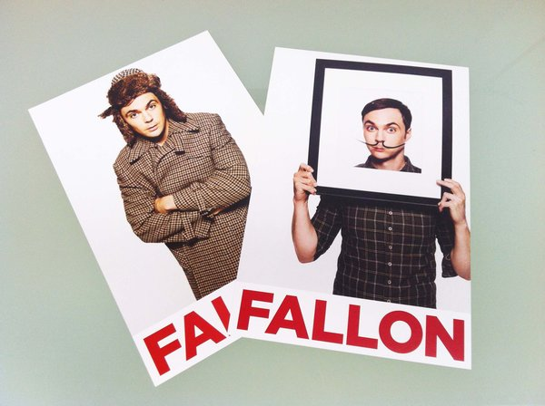 Promo Daily:  Aaron Fallon - Photo 1 of 2 -