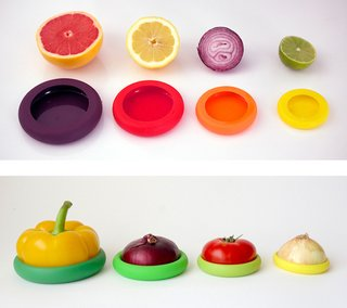 Kickstarter of the Week: Food Huggers - Photo 1 of 3 -